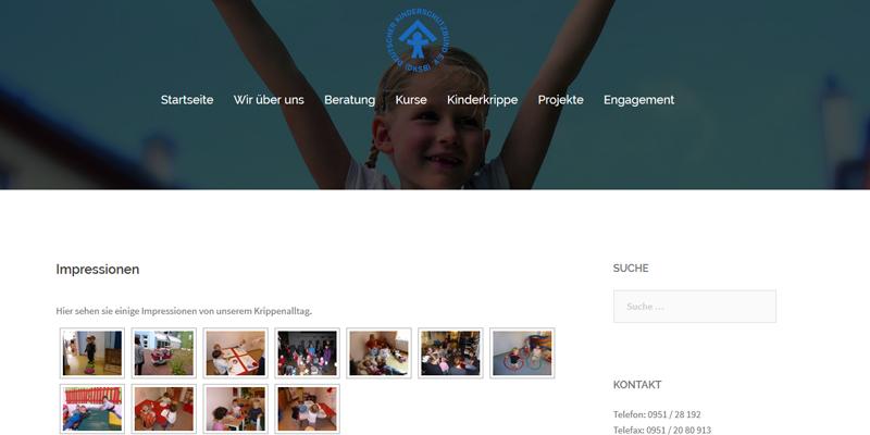 RelaunchWebseite